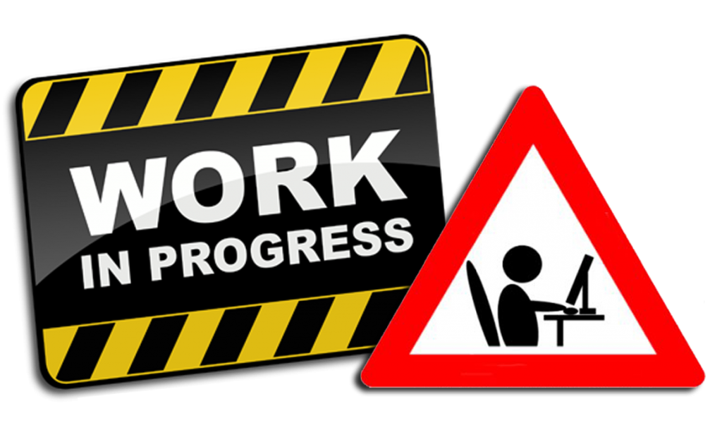 Work in progress | Stefano Garzarella